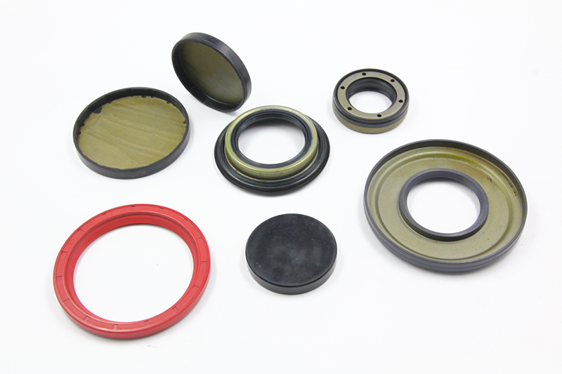 Oil Seal4