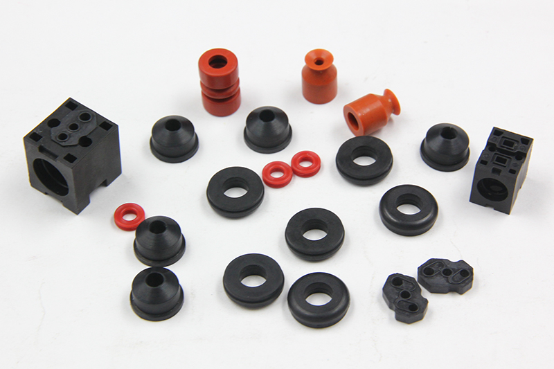 Rubber Customize Parts2