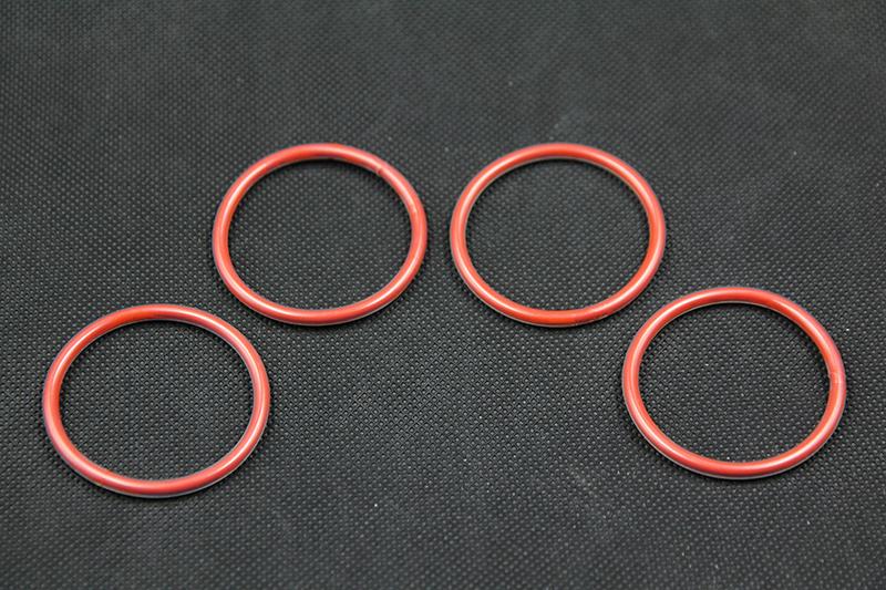 FEP O Ring5