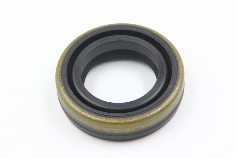 the role of the oil seal